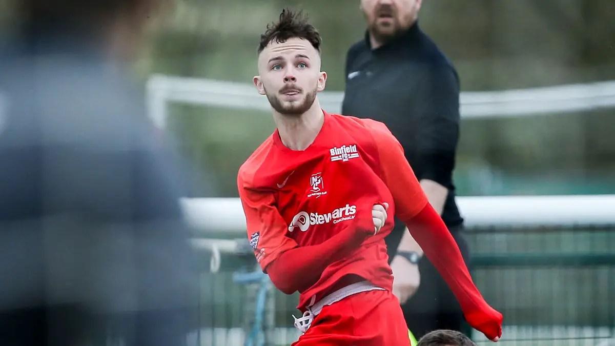 Bracknell Town striker joins Walton & Hersham