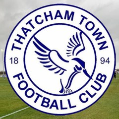 Thatcham Town FC launch monthly fundraising draw