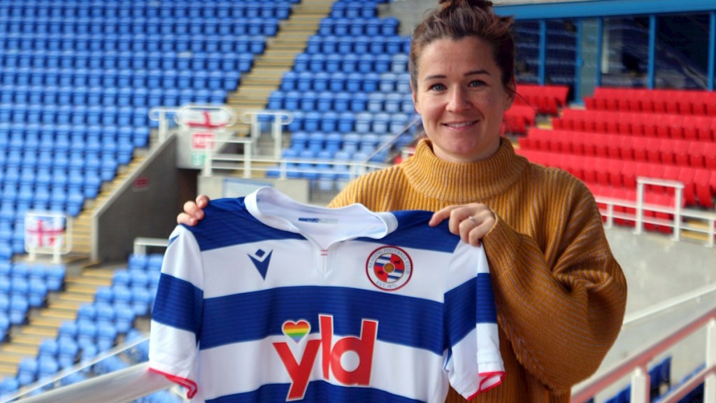Reading FC Women do the double as they confirm new club signings