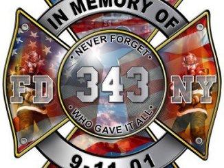 FOOTBALL IN HIGH HEELS: 9/11 TRIBUTE