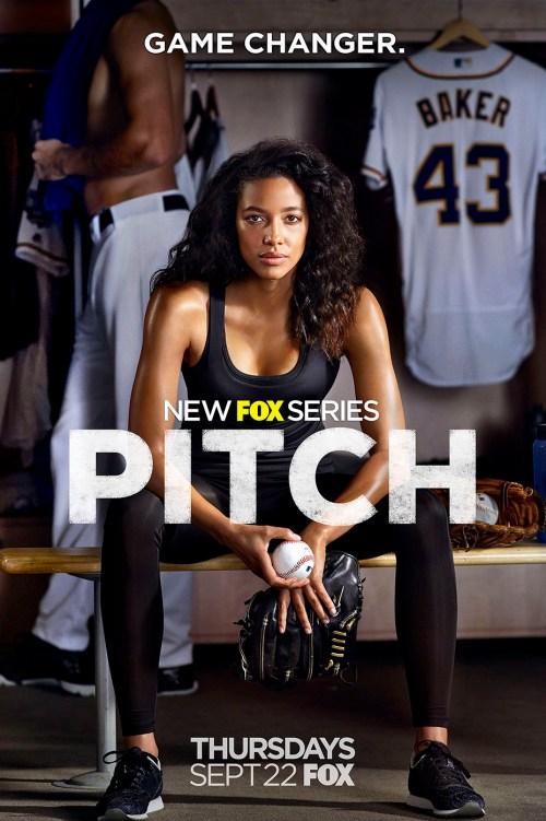 pitch fox