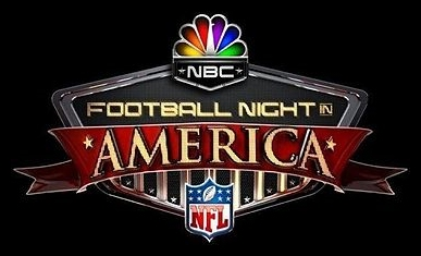 FOOTBALL IN HIGH HEELS: FOOTBALL NIGHT IN AMERICA 11.6.16