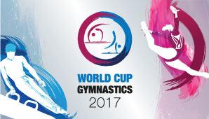 gymnastics world cup 2017