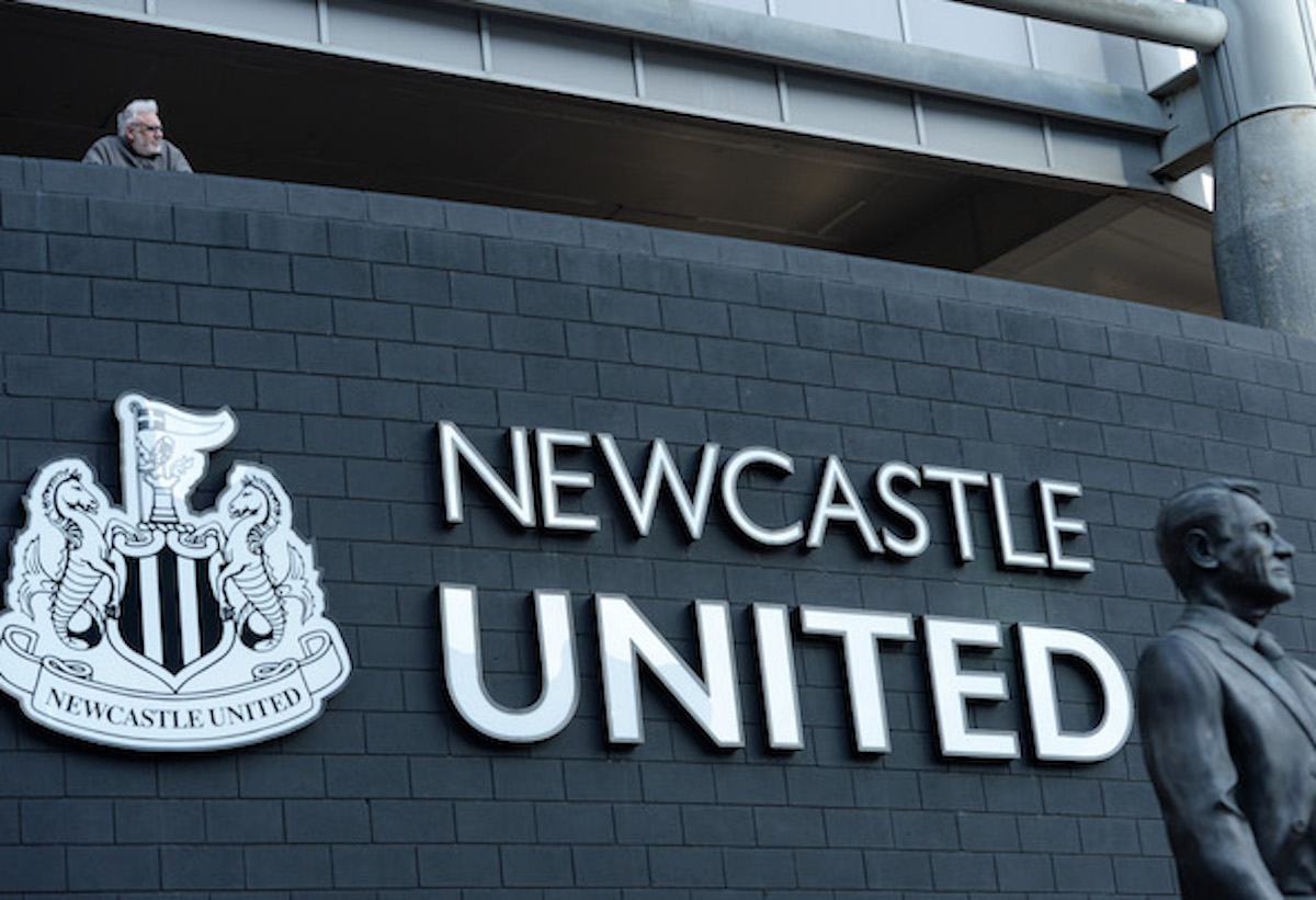 Updated 2:48 pm et, thu october 7, 2021. Newcastle takeover development slammed by ex-striker ...
