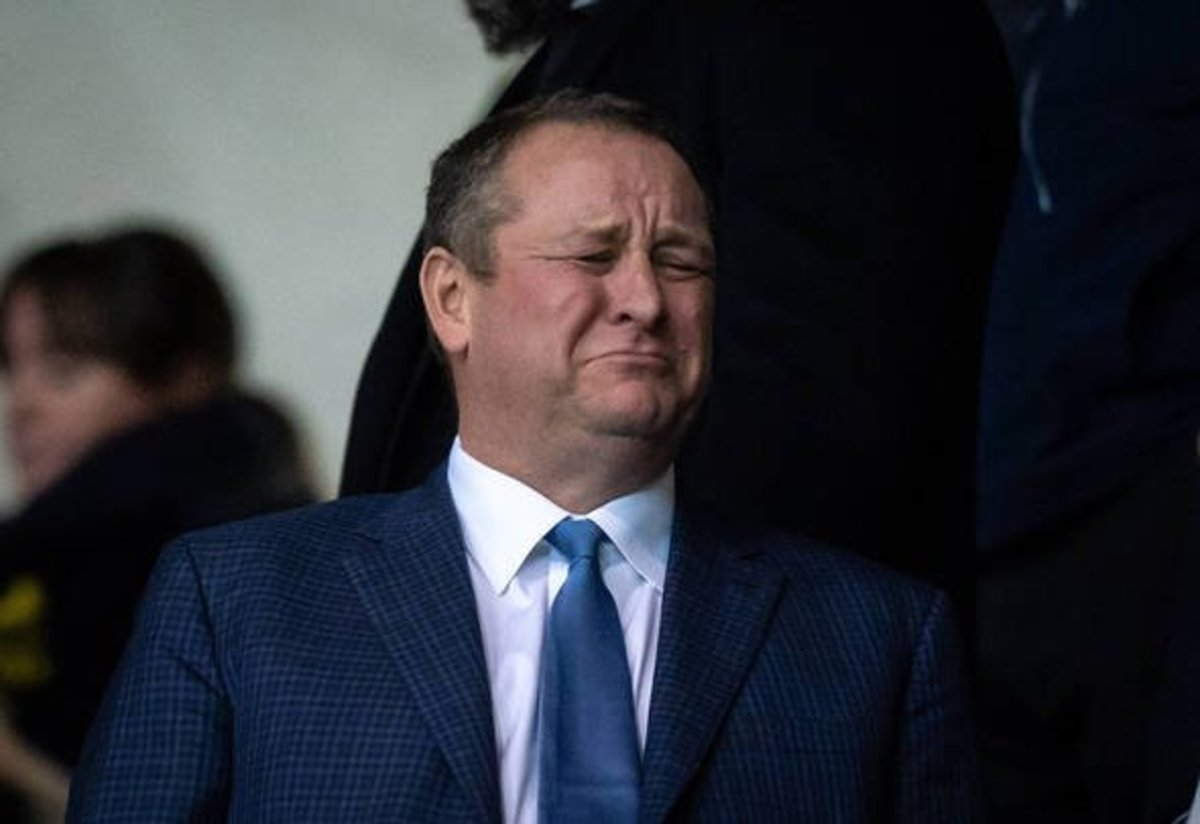 That a broadcast rights issue—not a sordid human rights record—was. Newcastle United takeover arbitration update 'hopeful ...
