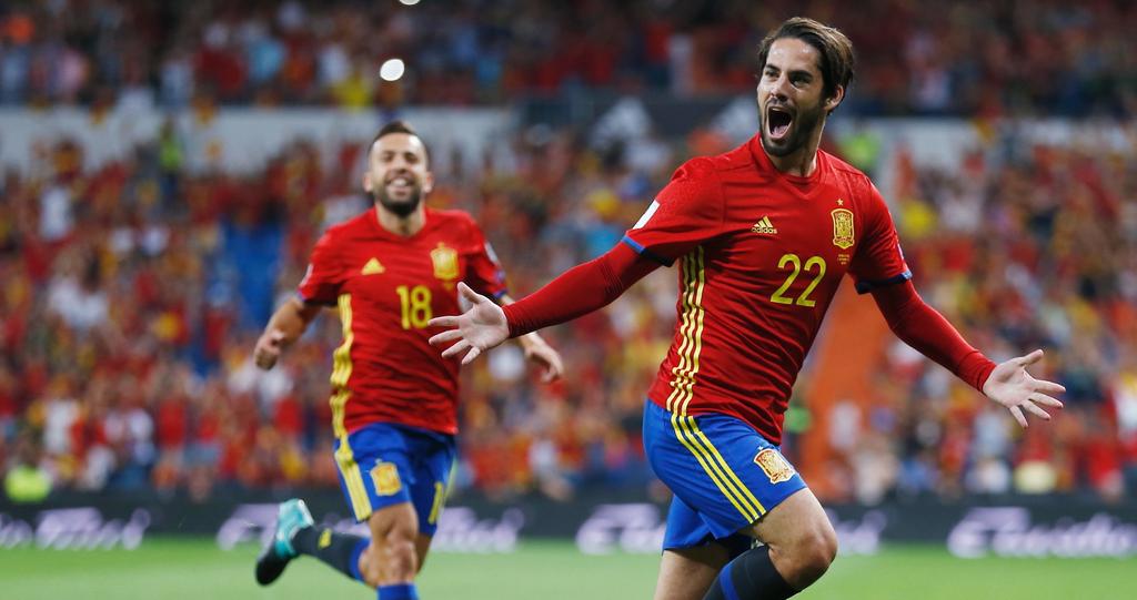 युरो कपमा आज ९ खेल हुँदै : स्पेन र इटालीको खेल आजै