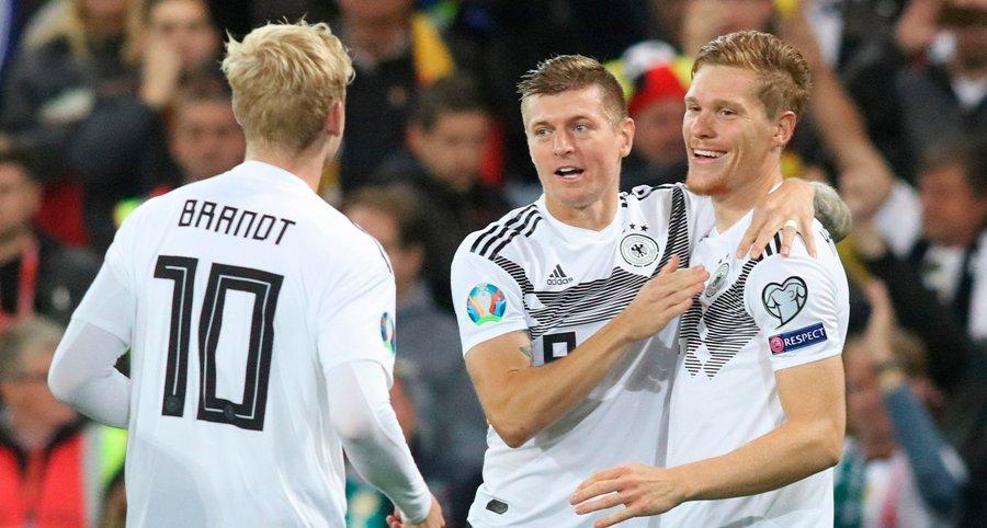 अर्जेन्टिनाविरुद्ध खेल्ने जर्मनीको टोली घोषणा : को–को परे ?