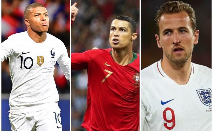 युरो कप छनौटमा आज अन्तिम राउन्डका सात खेल हुँदै : को–को भिड्दैछन् ?