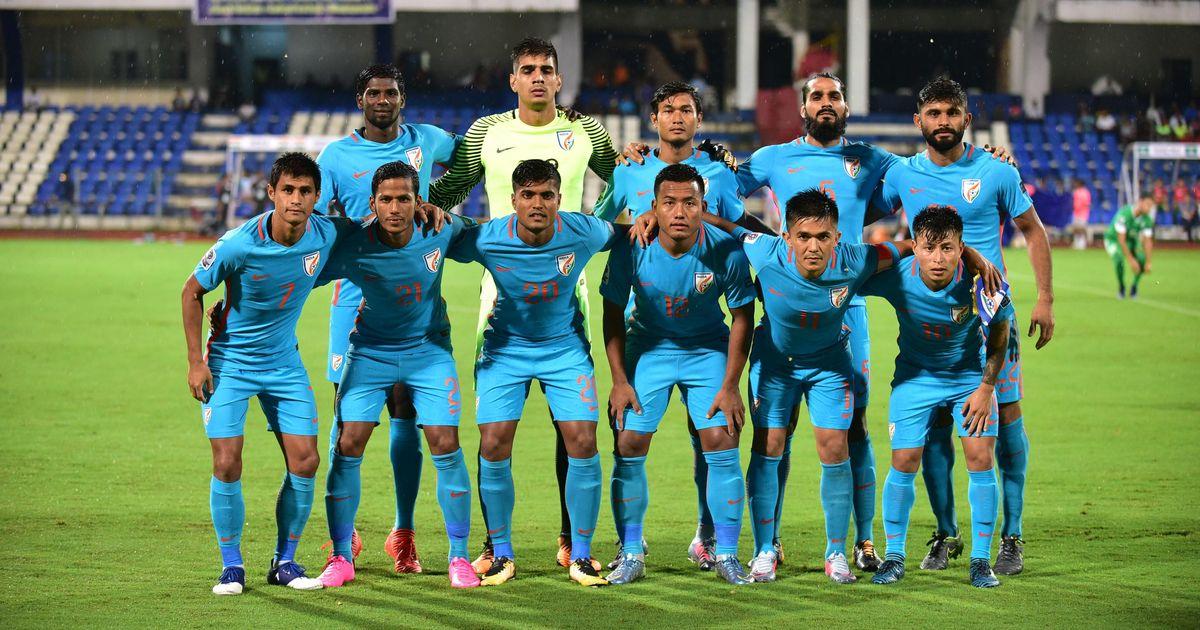 भारतद्वारा अन्तिम समयमा आएर साग फुटबल नखेल्ने निर्णय