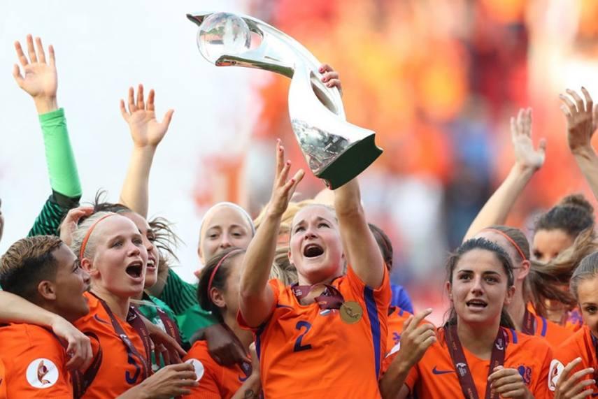 कोरोनाका कारण महिला युरो कप एक वर्षपछि सर्यो