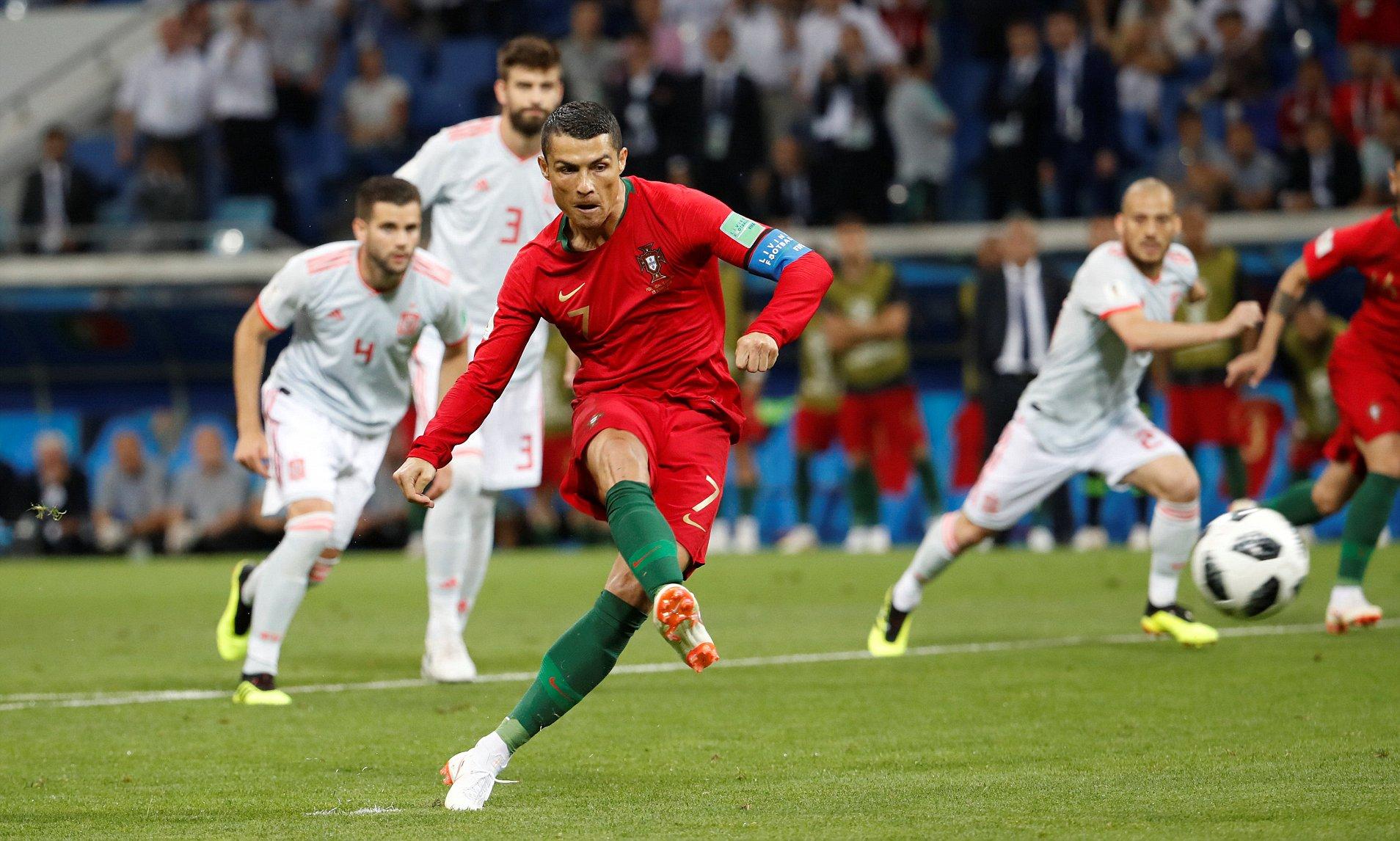 स्पेन र पोर्चुगलले मैत्रीपूर्ण खेल खेल्ने घोषणा