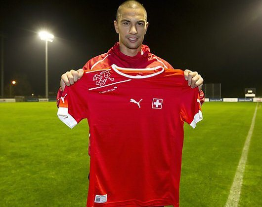 New Switzerland Jersey 2012- Puma Swiss Home Kit 12-13 ...