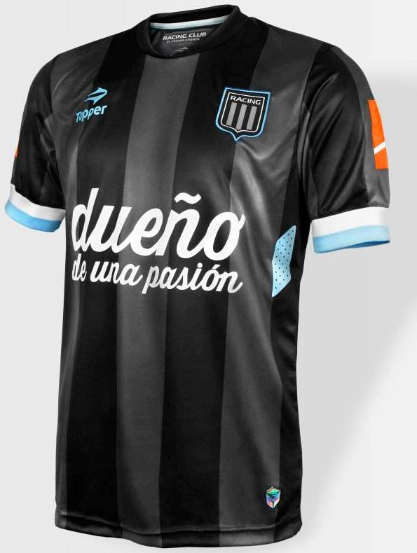 Estimated salary does not include performance bonuses or incentives. New Racing Club Shirts 2014- Racing Club de Avellaneda