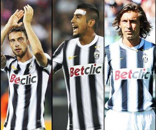 vidal marchisio 2011에 대한 이미지 검색결과