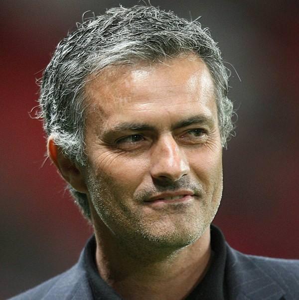 Soccer - Jose Mourinho Filer