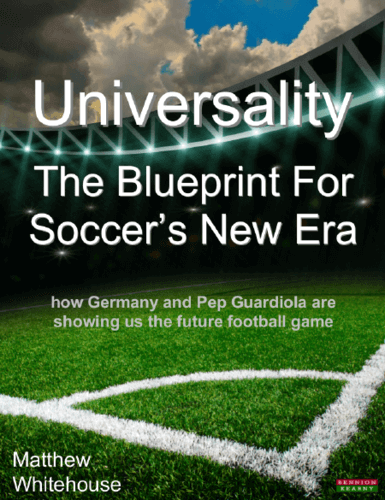 How Germany and Pep Guardiola are showing us the Future Football Game