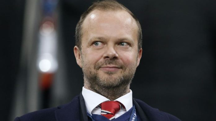 Woodward looks pretty satisfied with himself