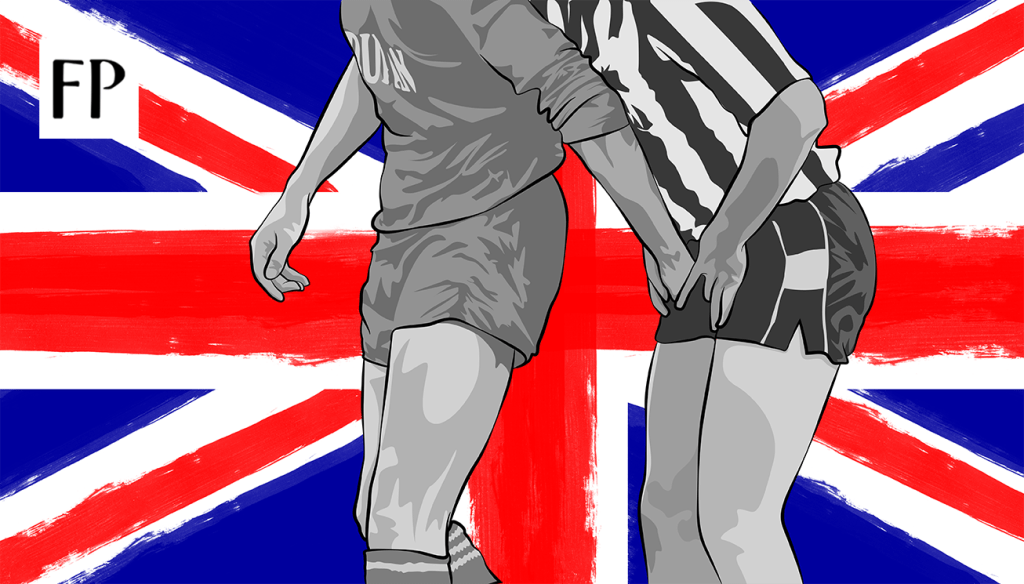 It's Bad Manners Being Clever: A Brief History of English Football's Anxiety – Part 2