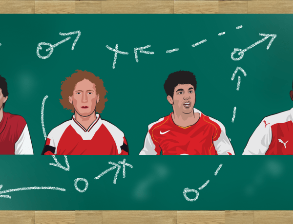 Arsène and Arsenal Youth: Riding the downward curve of modern football