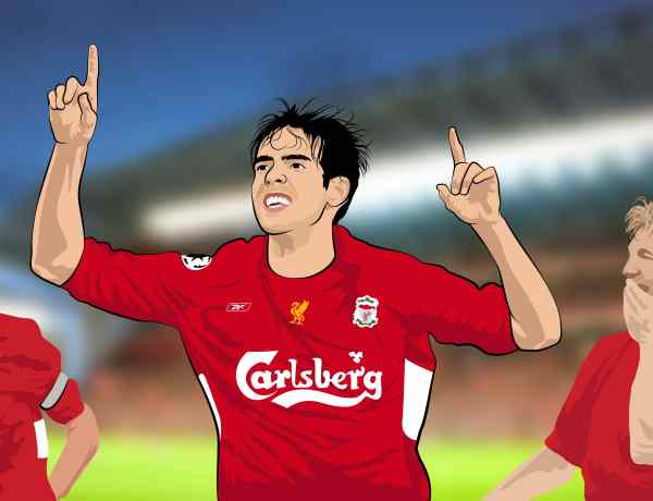 """Ricardo Kaká made me love Liverpool and quit my job"" - A Tribute"