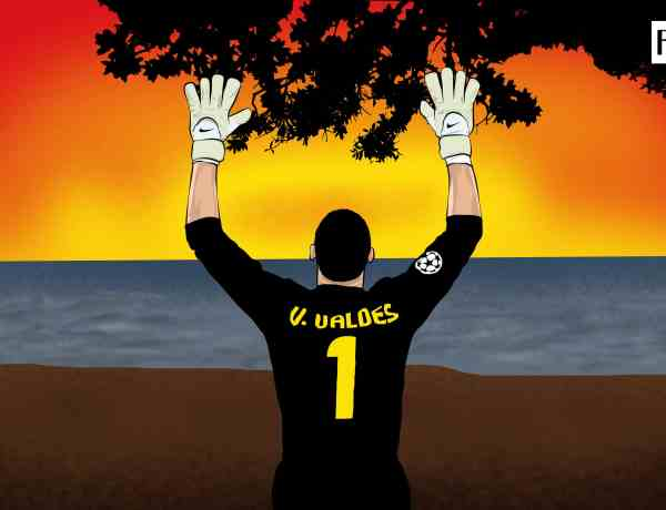 The Foundations of A Dynasty - An Ode to Victor Valdes