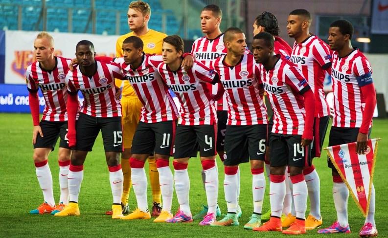 PSV in Europe