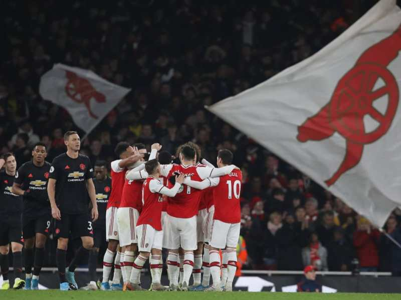 Arteta's first win showcases the potential of squad that is capable of much more
