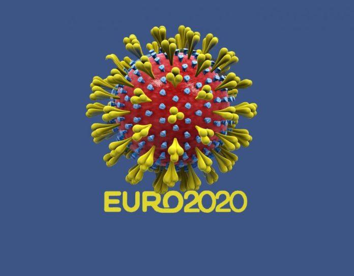 euro2020 postponed due to coronavirus