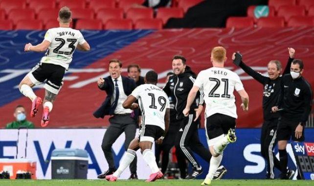 Brentford-vs-Fulham-championship-final