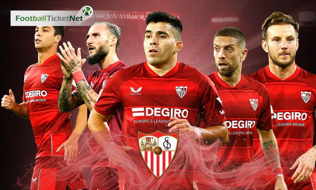 Manchester united vs liverpool tickets. Buy Sevilla FC Tickets 2021/22   Football Ticket Net