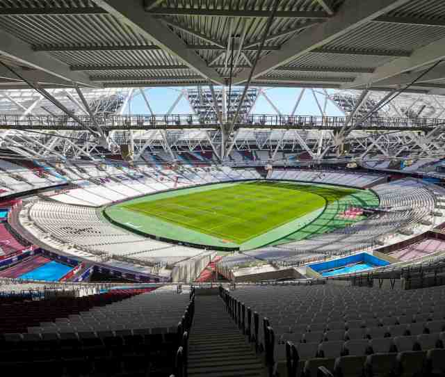 West Ham United Vs Leicester City Fusballtickets
