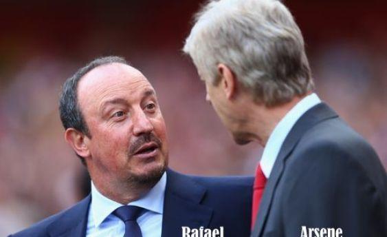 Arsenal-v-Napoli-Emirates-Cup