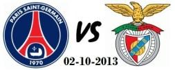 Paris-Saint-Germain-vs-Benfica