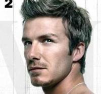 2. David Beckham