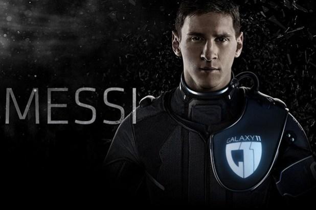 Lionel Messi Skills & Goals video free downalod