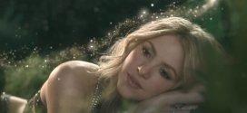 Video of Shakira New Song La la la la for FIFA World Cup 2014 with Lyrics