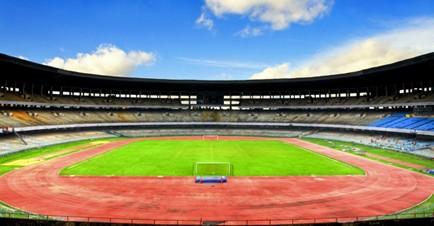 Home ground of Kolkata Football Club