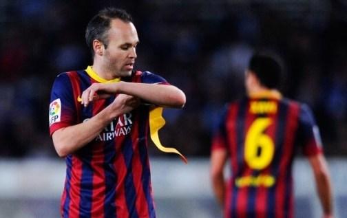 Napoli vs Barcelona 2014 Free Live Streaming
