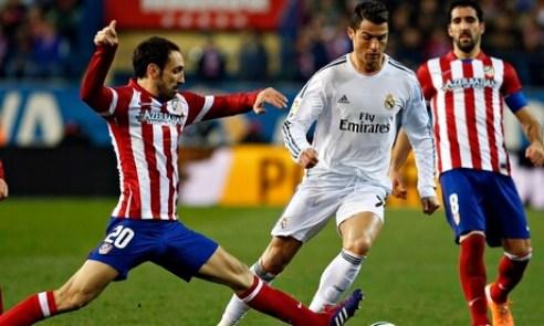 Real Madrid vs Atletico Madrid 2014 Free Live Streaming