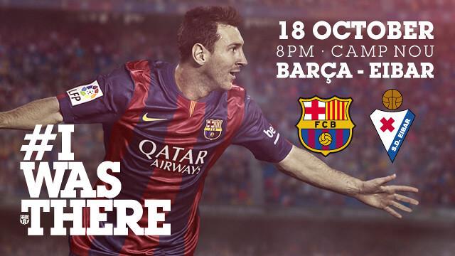 Barcelona vs Eibar Match Preview, Time, TV Telecast ...