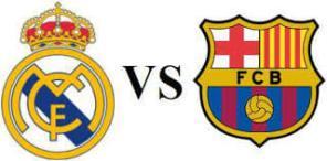 Real Madrid vs Barcelona time tv telecast channels