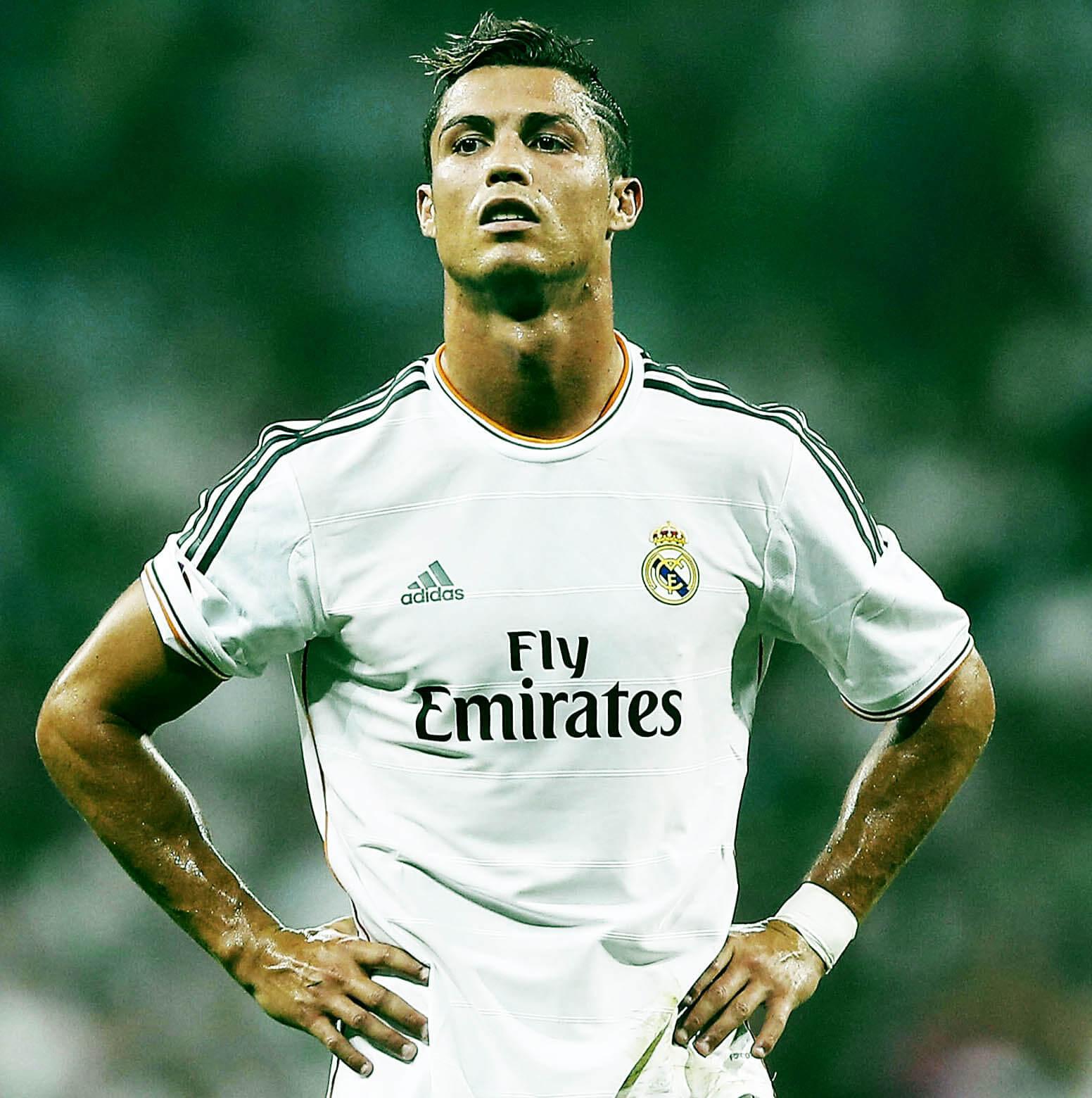Cristiano Ronaldo Wallpaper: Real Madrid 2015 Best HD Wallpapers For Desktop, Mobile