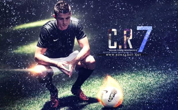 Ronaldo Best HD Wallpapers