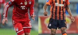 Shakhtar vs Bayern Munich 17-2-15 Time, Telecast Channels, Preview | UCL Match