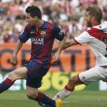 Eibar vs Barcelona match preview