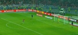 Chile Vs Argentina 4-1 Penalties Shootout Video Goals Highlights