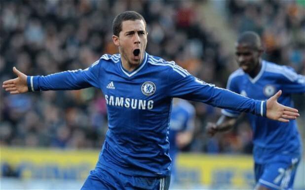 Eden Hazard Skills, Goals Video Download