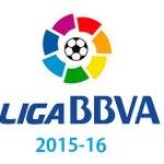 La Liga 2015-16 Start Date