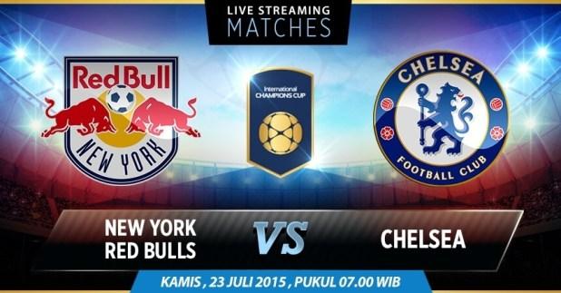 Watch Chelsea Vs New York RB online