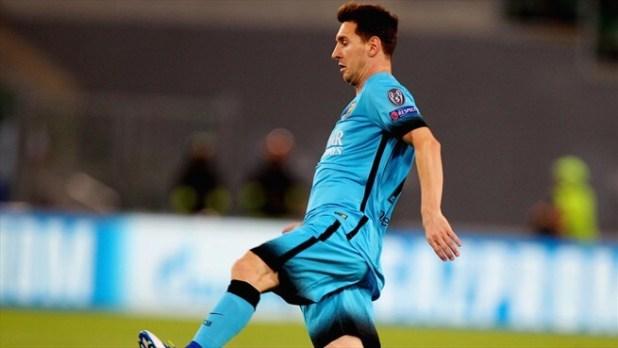 Barcelona Vs Bayer Leverkusen IST time